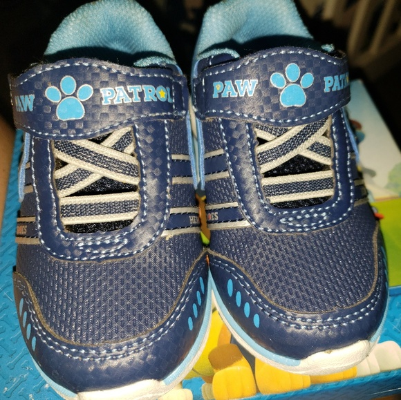 Payless Shoes | Paw Patrol Light Up